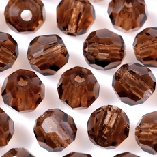 Bola Preciosa art. 451 19 602 Smoked Topaz 4mm