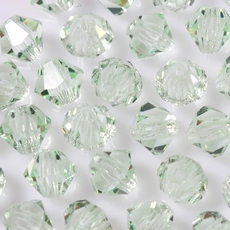 Balao Preciosa art. 451 69 302 Chrysolite 4mm